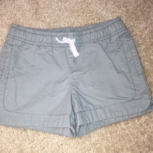 Carter's girls shorts 4/5